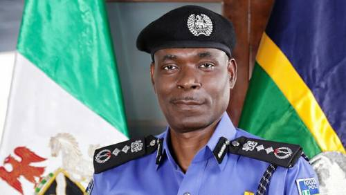 Police IG to be jailed if…, court rules