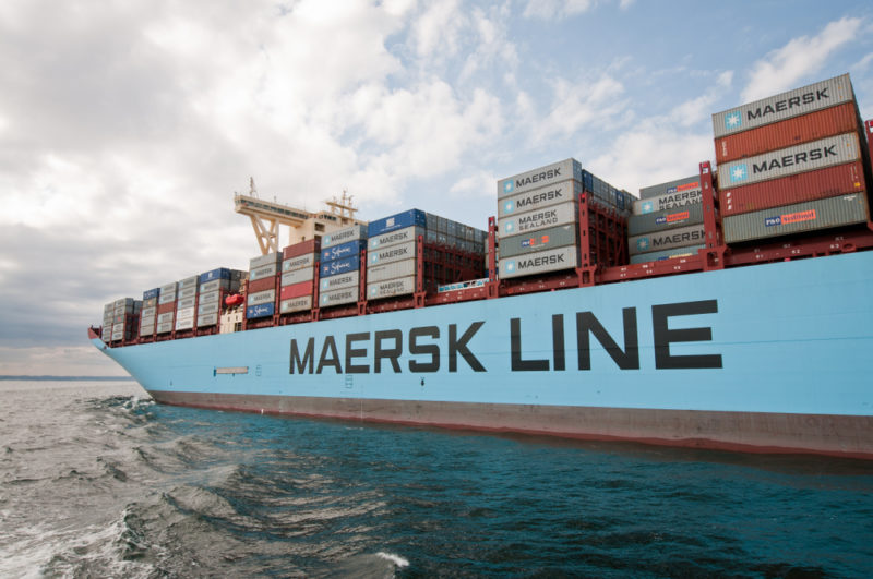 Horror! Maersk MD attacked in Lagos, wife killed