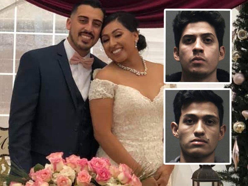 Man beaten to death at own wedding reception