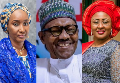 Man in trouble with DSS over Buhari fake wedding