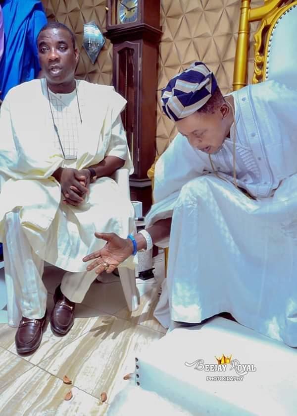 Preparations in top gear as Alaafin of Oyo names K1 Maiyegun of Yorubaland