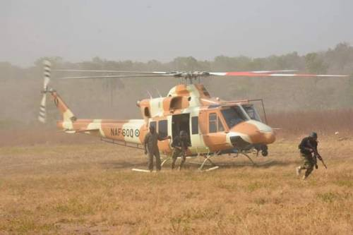Nigerian Air Force Official Murdered By Armed Bandits In Kaduna
