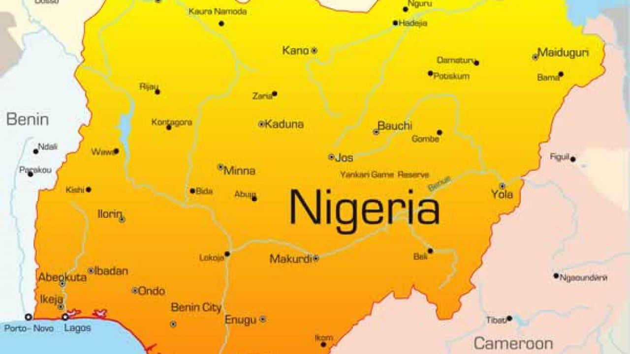 'Nigeria' A failed state?