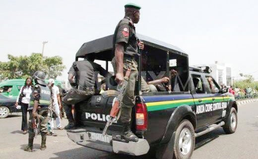 'Internal security' African countries with best police force, where Nigeria falls
