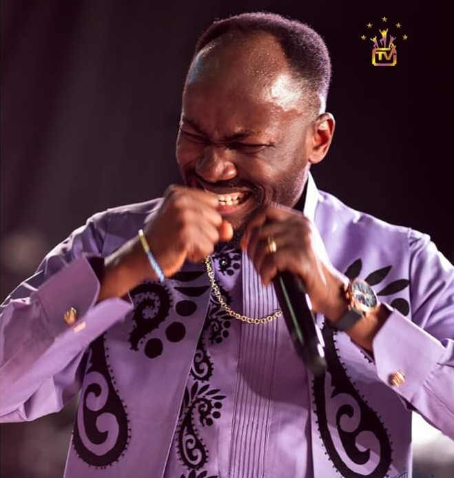 Apostle Suleman's 34 Prophecies of Hope, Anxieties and Victories For 2020