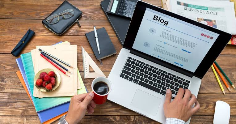 Content Writer – B2B Tech Events
