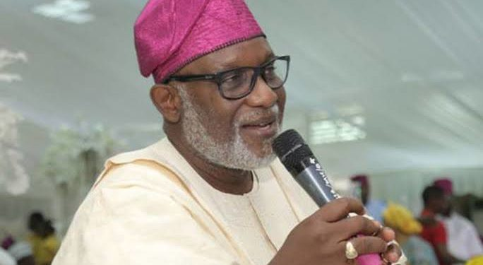 'Covid-19 infected ZLP' Deputy governor's aide resigns, joins Akeredolu team