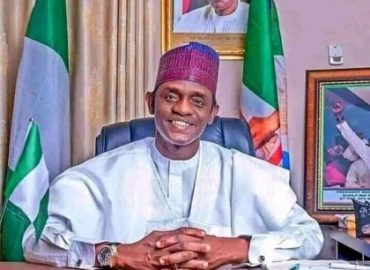 NaijaHottestGist@10: Yobe governor confirms attendance as media platform sets to reward excellence