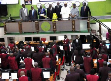 Investors wail as NSE records N656bn loss in one day