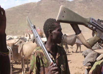 'After Igangan onslaught' Fleeing killer herdsmen slaughter three in Imeko