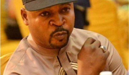 'Interesting' MC Oluomo arrests journalist over alleged affair with Ehi Ogbebor