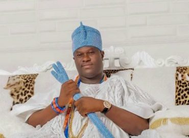 'Commissioned!' Ooni to launch grand resort, unveil 3000 seater Mice centre, others