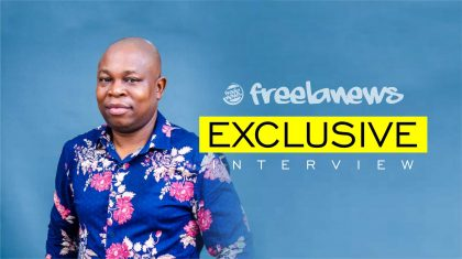 'Zeal to excel' I started as a video club owner, Corporate Pictures boss reveals (COVER)