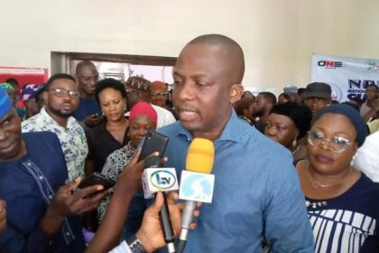 'N450mln monthly? Be responsible!' State gov't knocks LASU admins over protesting workers