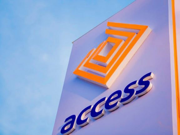 'Not good' Panic grips Access Bank customers following hacker claim