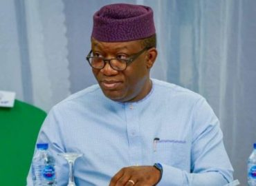 'All lies' NGF condemns Kogi governor over comment on COVID-19 vaccines