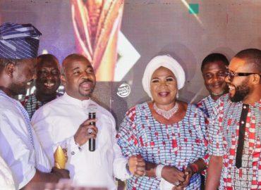 ICYMI: Faces at Ogo Yoruba Awards 2019