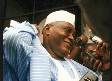 'Recycling lies' They're trying to distract you, I am not under US surveillance, Atiku says