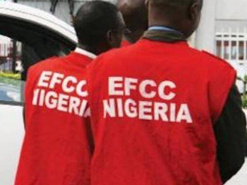 'Fake!' EFCC arrests lawyer for allegedly forging bail documents