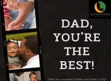'BantzWithTee' There are no perfect fathers, but loving fathers (Podcast)