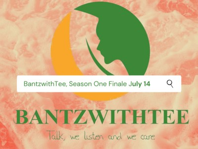 'Thank you' BantzWithTee celebrates first season with 13 episodes (Podcast)