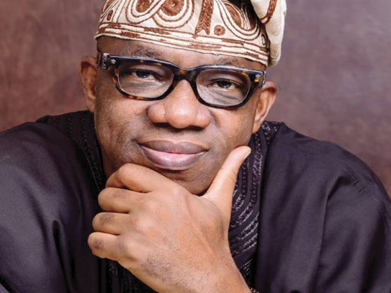 'Listening governor' NANS hails Abiodun over schools reopening, makes more requests