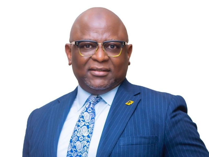 'Another shot in the arm' Adeduntan shines as FirstBank wins Retail Banking CEO Award
