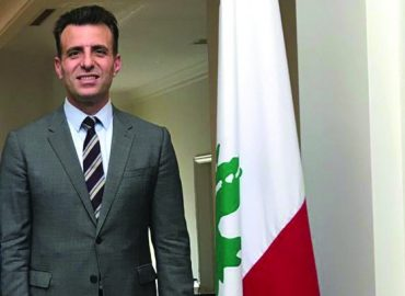 'Insulting!' Lebanese ambassador walks out on Reps