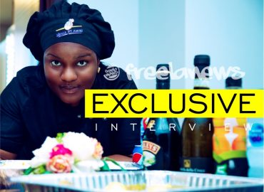 'Meals by Amoke' We serve traditional dishes in a modern way, Bukoye Fasola reveals