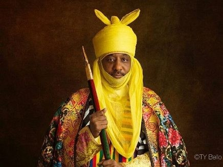 'Right thing to do' Fmr Kano emir supports FG on subsidy removal