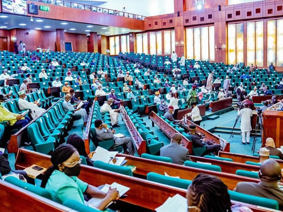 'Finally?' Rowdy session at NASS as Reps withdraws National Water Resources Bill