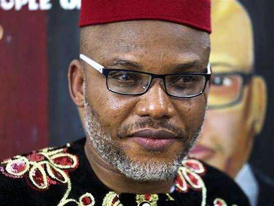 'Ineffective!' Kanu's arrest will not affect Biafra agitation, referendum still needed, Northern group