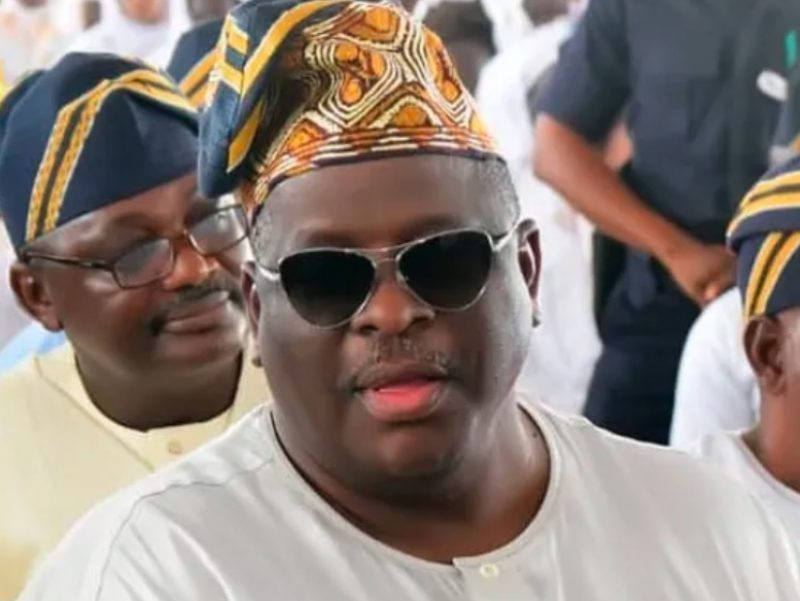 'RIP' Kashamu finally laid to rest (Photos, Video)