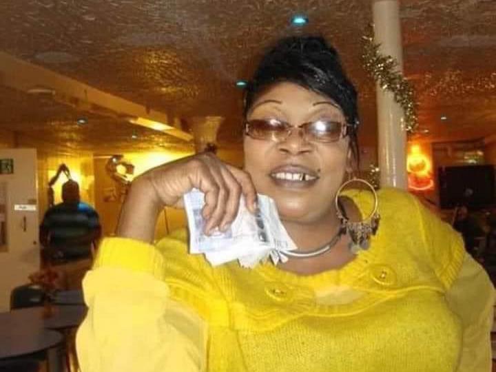 'RIP' London socialite, Iyabo Onigbin, is dead (Photos)