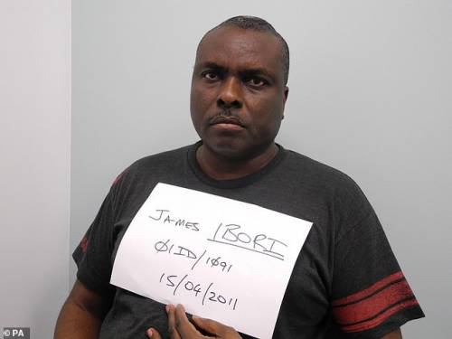 'Stolen funds' UK to seize $39m from London lawyer who assisted Ibori