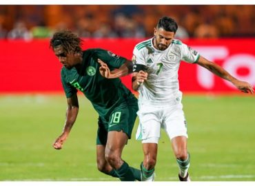Super Eagles match with Cote d'Ivoire canceled, to play African champions Algeria