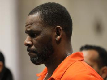 'Please, release me' R. Kelly appeals for bail again