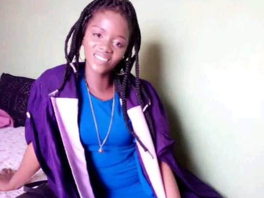 'On the run' Uniben student allegedly murdered by ritualists (Photos)