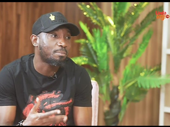 'Most difficult thing…' Timi Dakolo speaks about his wife with Betty Irabor (Video)