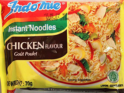 'Not tasting great?' Indomie locked us since March, workers cry out