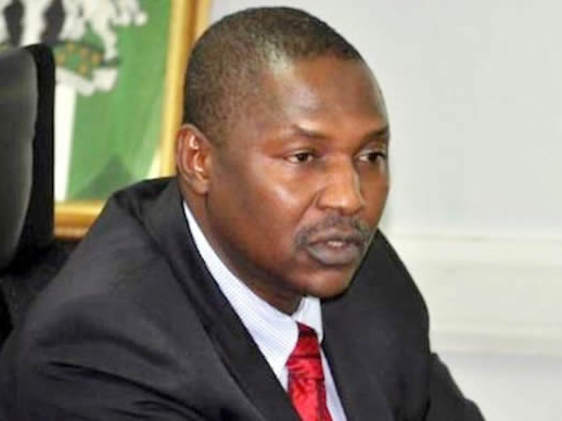 'You're arrogant!' Lawyers knock Malami over alleged attempts to weakens NBA