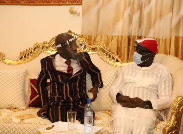 'Spirituality' Three ways Apostle Suleman has been consistent about Godwin Obaseki