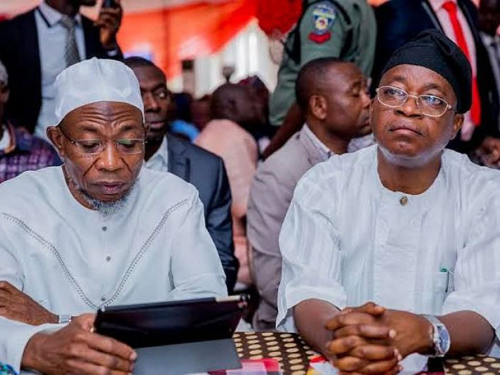 'Erasing Aregbe's legacy' Osun governor reverses predecessor education policy