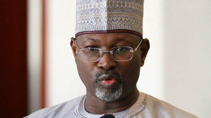 Nigerians' future at stake, warns Jega