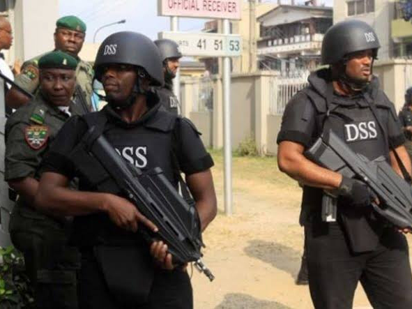 'Security decay' Senior DSS official killed in Plateau