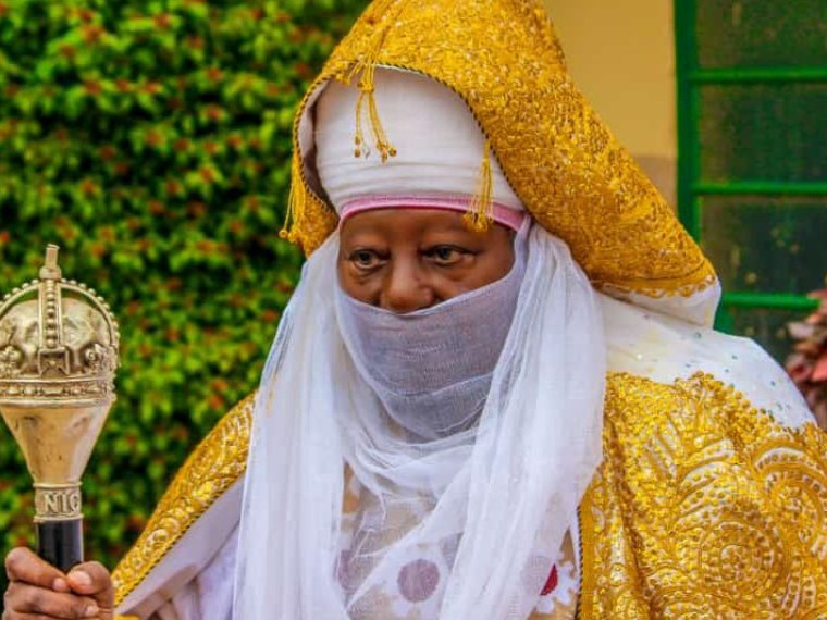 'Memorial honour' Kaduna declares 3-day mourning for late Emir