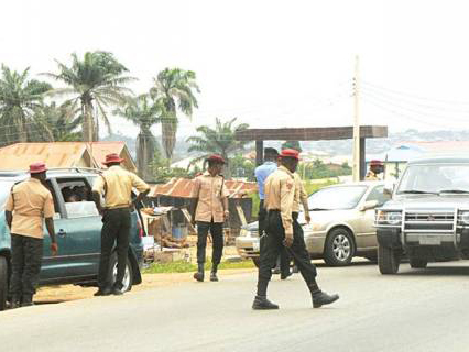 'Police lied?' We paid N6m ransom each, six kidnapped FRSC officials insist