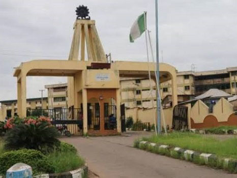 'Sexual misconduct' Ibadan polytechnic fires lecturer