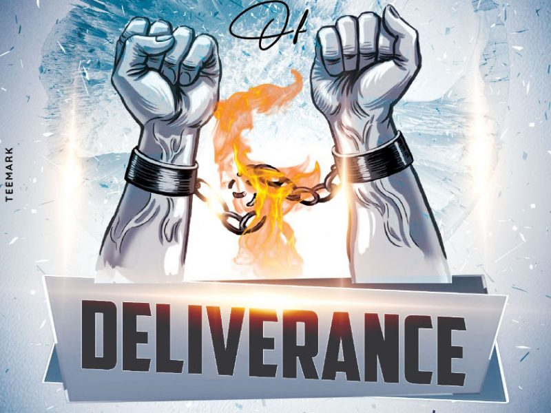 'Power must change hands' Connecting God of deliverance at MFM