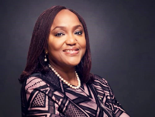 'Congrats!' Oluwande Muoyo appointed FirstBank non-executive director